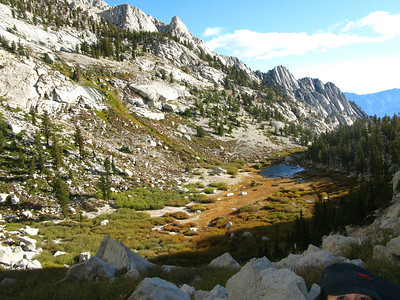 Lower Boy Scout Lake