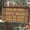 Manter Meadow Trailhead