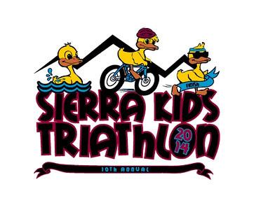 Sierra Kids Triathlon