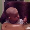trying yogurt