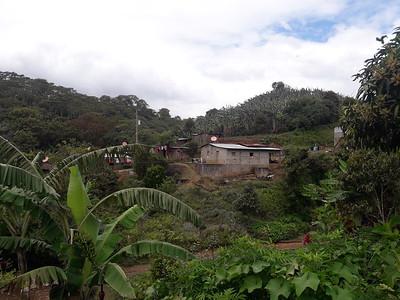 Sierra Morena - Nicaragua 2018