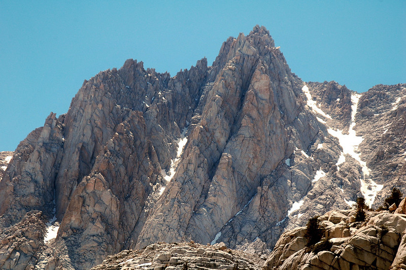 Zoomed in on Mount Mallory.