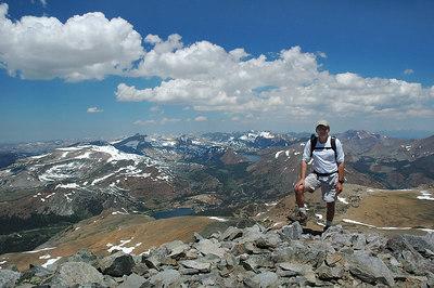 Mount Dana 7/16/05