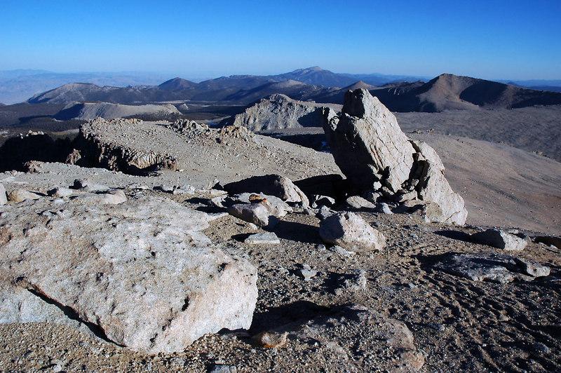 Nice looking rock.