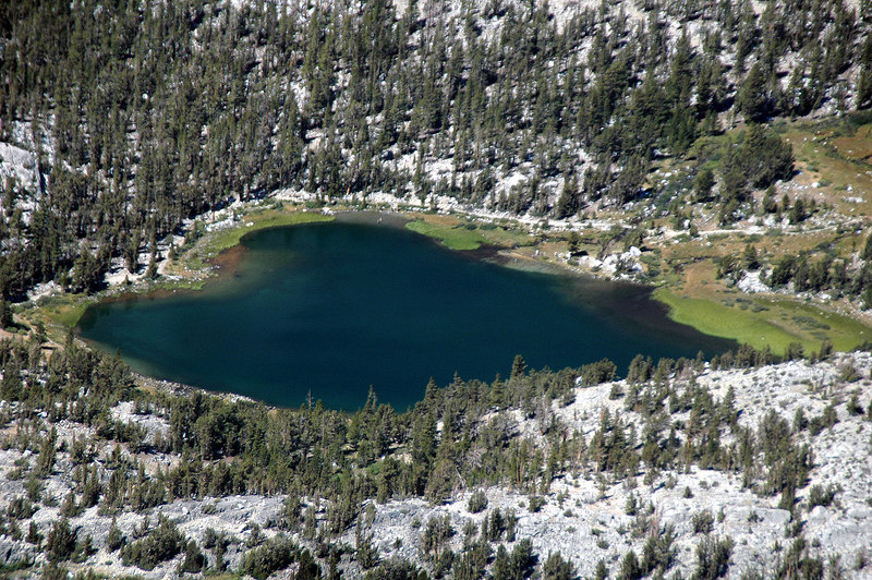 And Heart Lake.