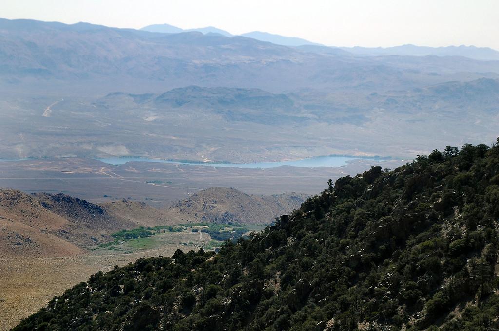 Haiwee Reservoir