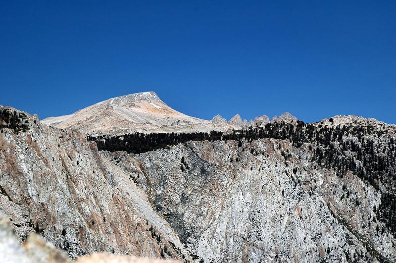 Mount Langley.