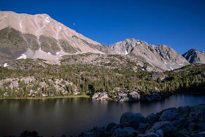 Sierra Nevada Landscapes