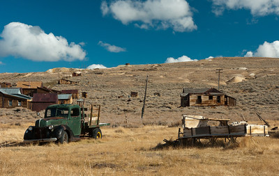 Bodie Fall 2010