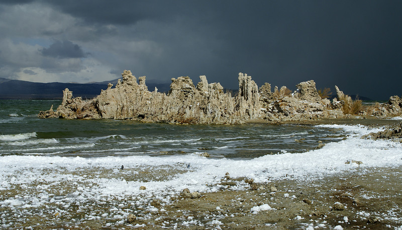 Mono Lake, South Tufa area