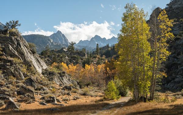 Sierra Fall 2017