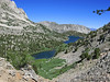 Spearhead Lake and Long Lake