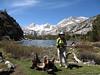 Trailtrekker at Long Lake