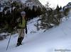 6919 Snow Nymph at turnaround (2 mi on GPS)