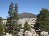 Templeton Mountain and the boulders we walked thru (pretty)