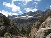 We'll dayclimb Middle Palisade (14,012') tomorrow