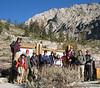 Laura, Snow Nymph, Will_jrob, Ranboze, Ridgeline, Trekker, Trailtrekker, Tomcat, Rosabella, Lewis, Quentinc, Trailbud