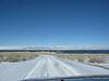 Road to South Tufa