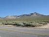 Backus Peak from Hwy 178
