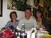 Met Sparkles, Tomcat and Rach at Bernardino's for breakfast