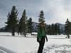 Snow Nymph