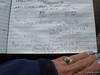 Owens Peak register entry