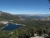Tamarack Lake and Twin Lakes