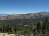 Lake Mary, Red Pk and Pyramid Pk