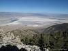 Owens Lake from Wanoga Peak