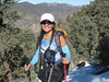 Jan 2, 2010   Snow Nymph/Cori