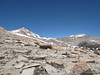 Cirque Peak and Mt Langley