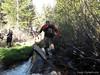 Third creek crossing