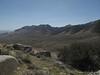 Backus-Russell Ridge