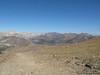 Conness, North Peak, Saddlebag Lake, Dunderberg Peak