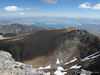Mono Lake and Dana Bowl