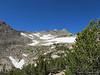 Lamarck Col and Mt Lamarck