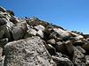 Sue on Duck Lake Peak (12,053')
