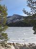 Tenaya Lake and Tenaya Peak . . . Off to Tioga Pass