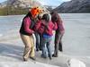 Dec 30, 2011  Slippery, girls helping the gimp