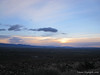 01  SATURDAY:  Sunrise over Ridgecrest