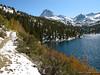 South Lake and Hurd Peak