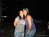 July 27, 2012  Gabby and Sandy meet for 1st time (Sandy got a campsite for the night)