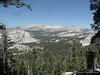 Mt Hoffman and Tuolumne Peak