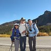Tioga Pass (9,943')