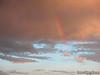 10)  Rainbow over Ridgecrest