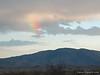 8)  Rainbow colors
