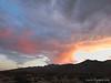 13)  Sunset W of Ridgecrest