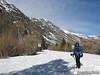 Feb 7, 2013  Road Closure:  I had to hike 1.5 mito the trailhead