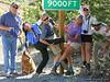 3) Silly: Andy, Koko, Cori, Robin, Sooz, Bex, Dave
