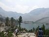 6) Approaching Barney Lake